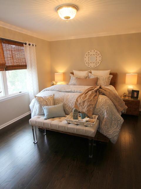 Bedroom redesign for Redesign bedroom