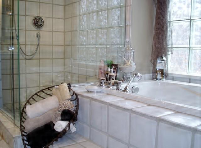 Bedroom Retreat contemporary-bedroom