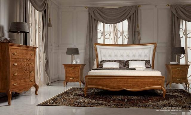 bedroom transitional-bedroom
