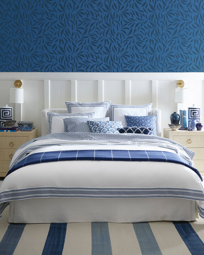 9 Ways To Style Your Bedroom