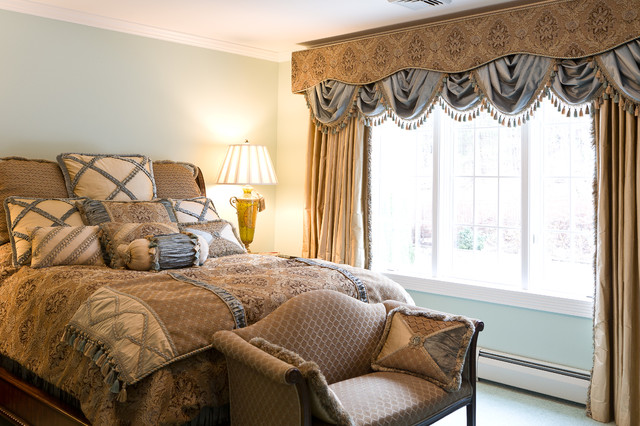 Bedroom Traditional Bedroom Philadelphia By Sheffield Furniture Interiors