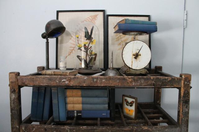 Bedroom Spaces eclectic-bedroom
