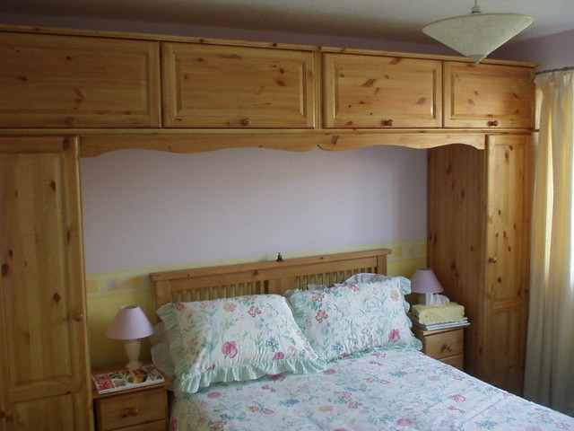 Bedroom Storage In Small Room Traditional Bedroom