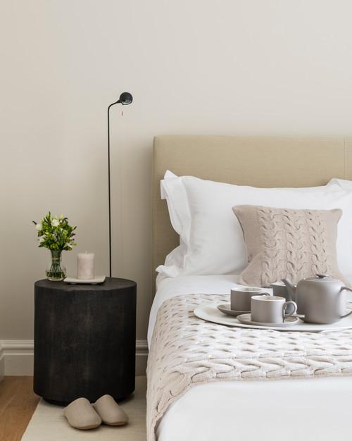 Come arredare una casa vacanze semplici consigli per for Piani di una camera per gli ospiti