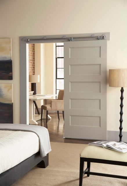 Bedroom Wall Mount 200WF contemporary-bedroom