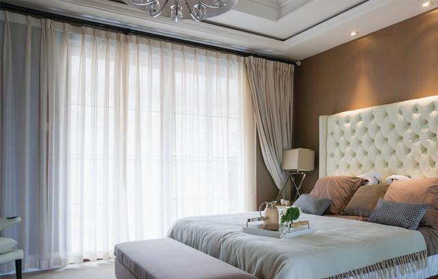 Bedroom Window Treatments Modern Bedroom Denver By Windows Dressed Up