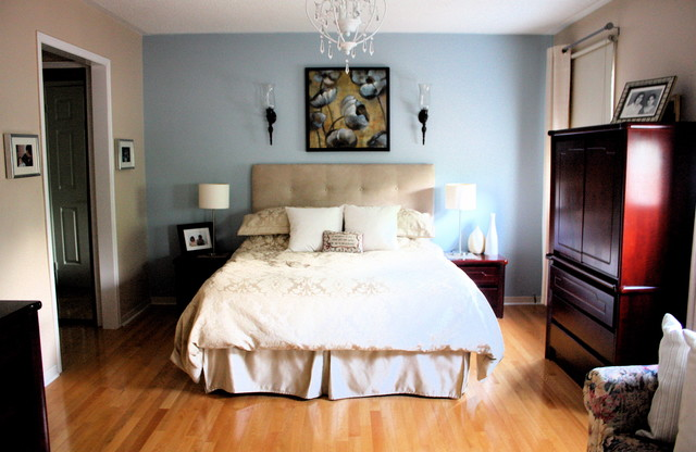 accent walls in bedroom. Accent Walls For Bedrooms Bedroom With Wall Blue Art In Ideas  Interior Design
