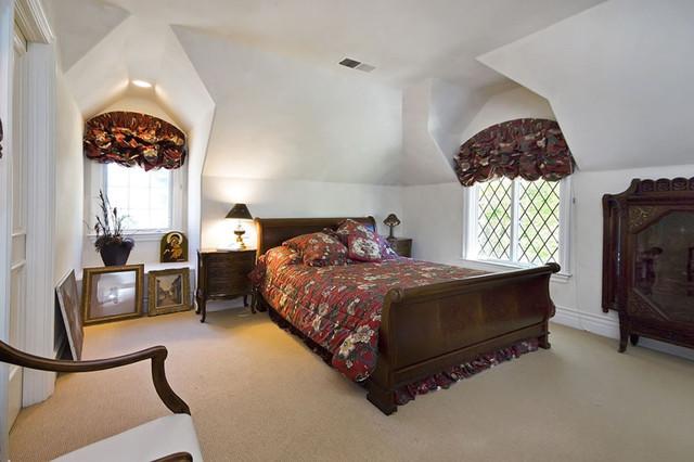 Bedrooms and Master Suites bedroom
