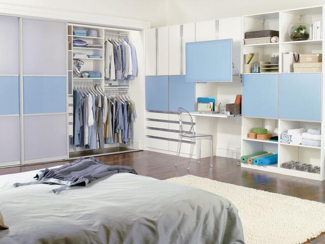 Bedrooms Contemporary Bedroom Hawaii By California
