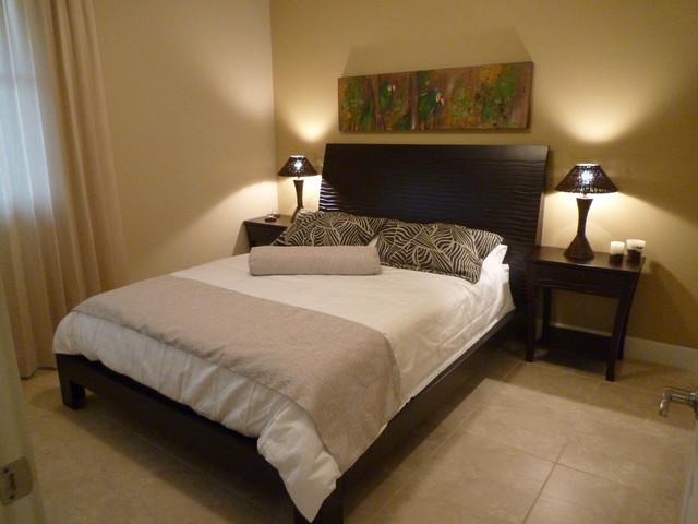 Bedrooms Concierge FL modern-bedroom
