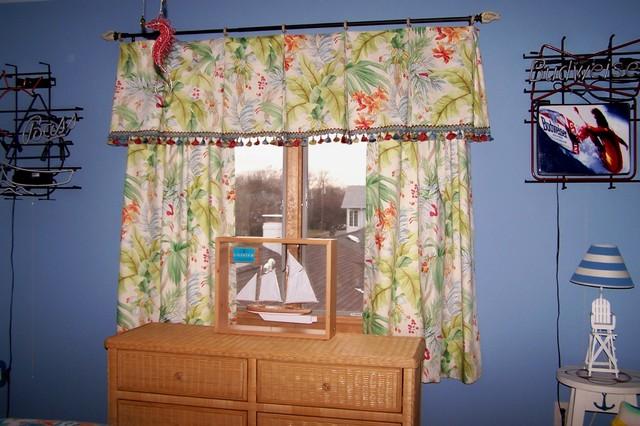Bedrooms beach-style-bedroom