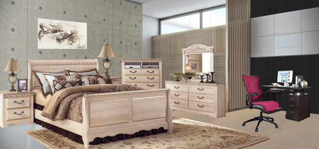 Bedrooms furniture traditional bedroom new york by the classy