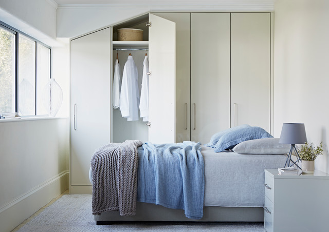 Transitional Bedroom London By John Lewis Of Hungerford