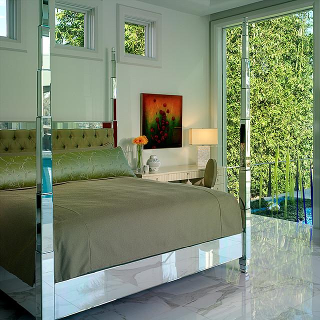 Bedrooms contemporary-bedroom