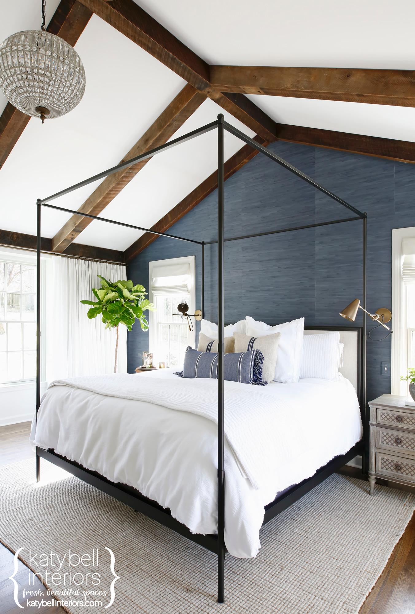 Brentwood Master Bedroom Remodel