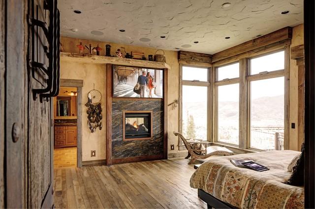 Bedrooms Rustic Bedroom Minneapolis By Magnolia