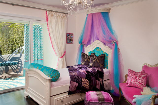 bedrooms eclectic bedroom los angeles by r