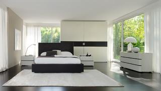 Bedrooms_Sma Mobili - Moderno - Camera da Letto - Venezia - di ...