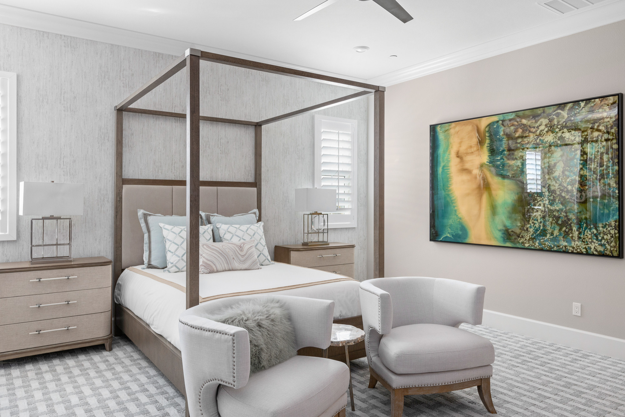 9 Beautiful Master Bedroom Pictures & Ideas - January, 9  Houzz