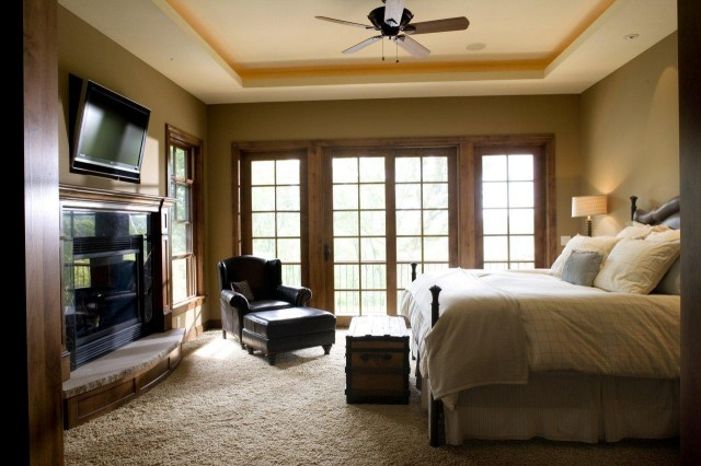 Bedrooms traditional bedroom