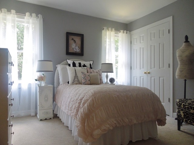 Welcome Home Interiors Of NC Interior Designers U0026 Decorators. Bedrooms  Traditional Bedroom