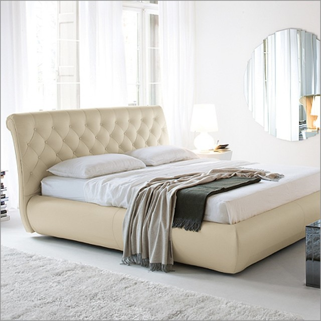 Beds And Bedrooms Contemporary Bedroom Other By Abitare UK