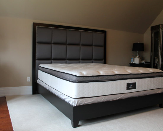 Beds and Headboards -