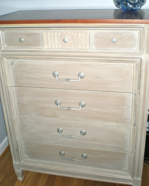 Before And After Refinish Furniture Birmingham