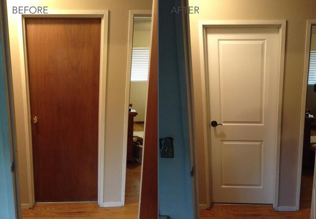 modern bedroom doors. minimalist also contemporary door model aura