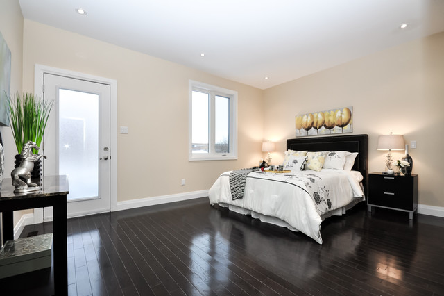 Bell St South Modern Bedroom Ottawa By