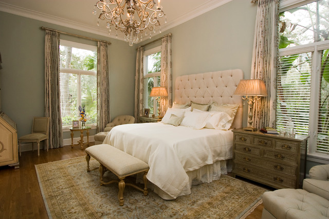 Belleair Whole House Remodel And Addition Traditional Bedroom Other By J S Perry Amp Co