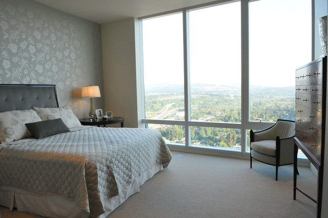 Bellevue towers barbara barry inspired penthouse for Barbara barry bedroom furniture