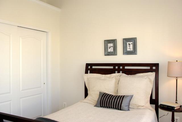 Belmont Country Club-Ashburn VA bedroom