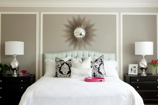 Belmont Design Group modern-bedroom