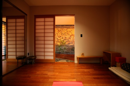 7 Spaces That Would Make Great Meditation Rooms Photos