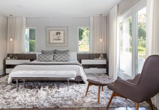 The 20 Most Popular Bedrooms of 2017 (20 photos)