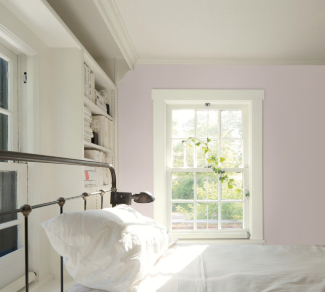 benjamin moore traditional bedroom other by
