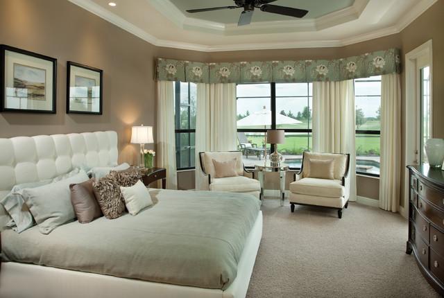 Bermuda 1129 traditional-bedroom