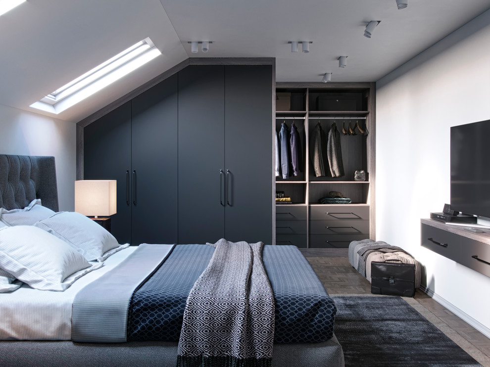 Unique Ways To Organise Your Wardrobe