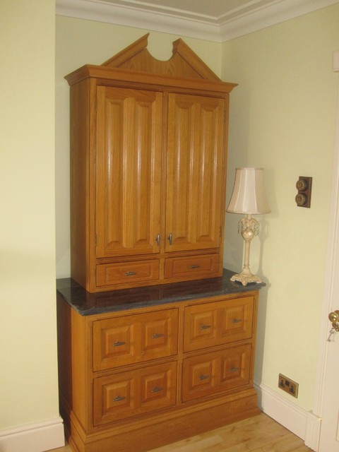bespoke furniture traditional bedroom other metro by a p