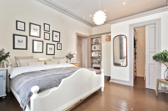 Bestumveien - Transitional - Bedroom - Other - by ACR Villa ...