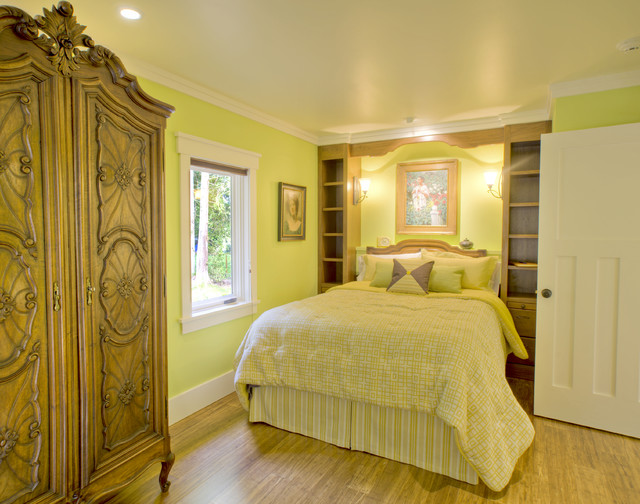 Betty Lu Cottage Eclectic Bedroom Seattle By Kat