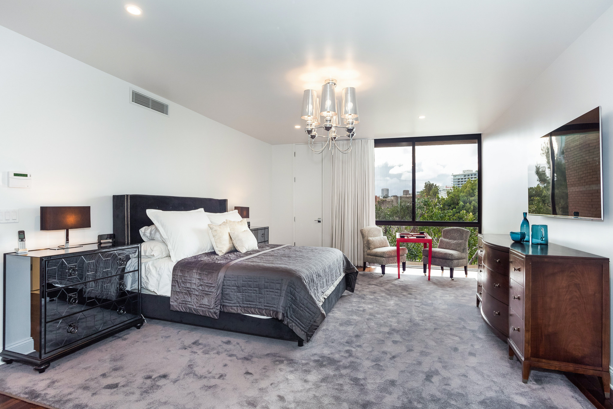 Beverly Hills Condo Remodel
