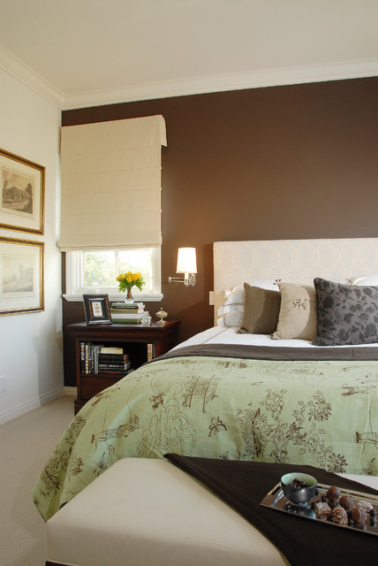 Beverly Hills Family Dwelling traditional-bedroom