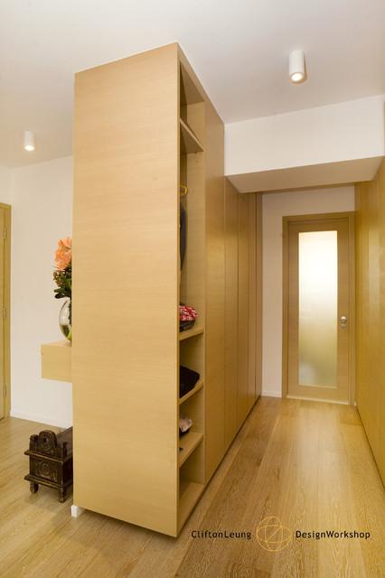 Beverly villa modern minimalist with a twist in for Modern minimalist villa