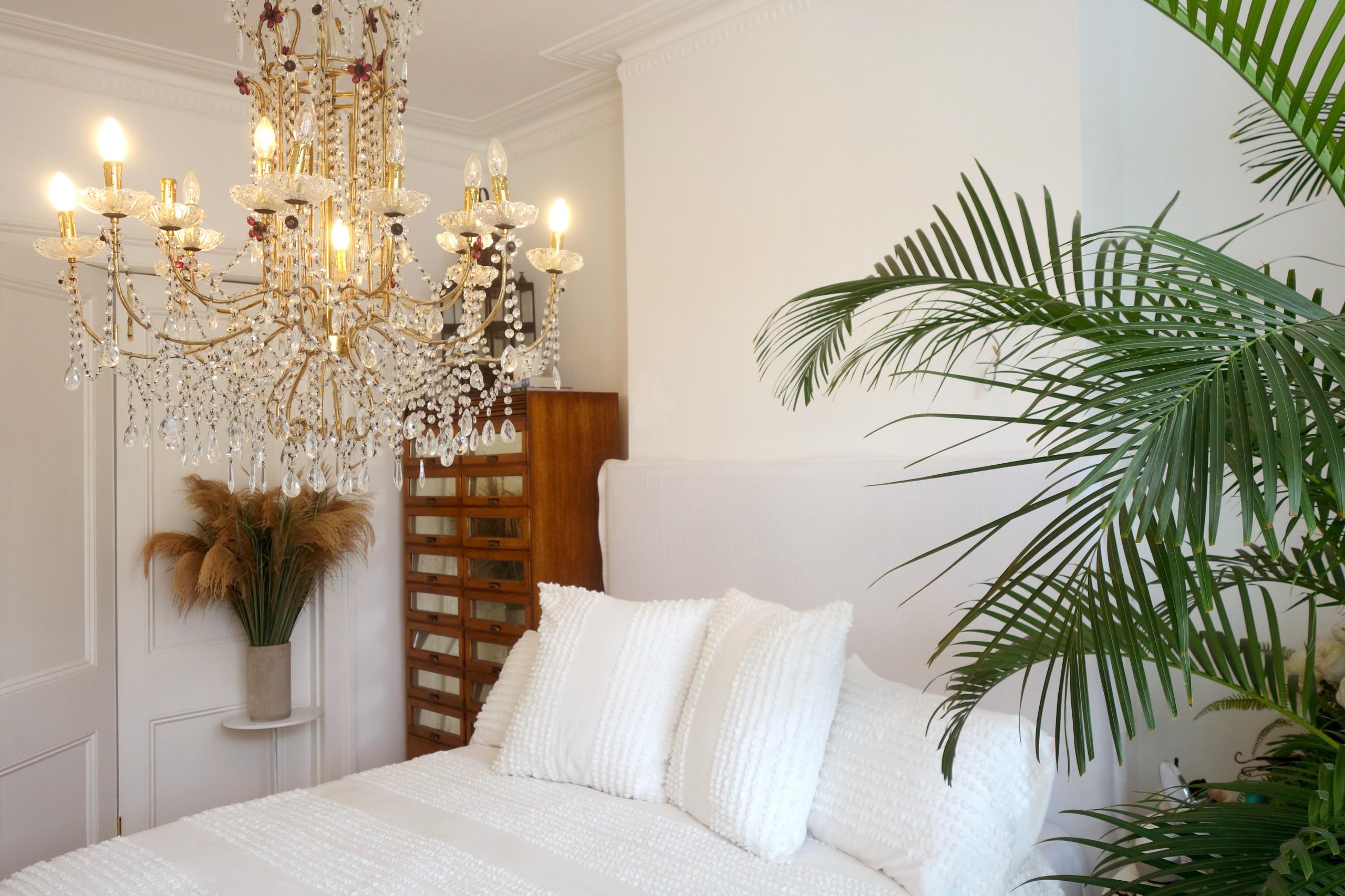 bijoux london apartment