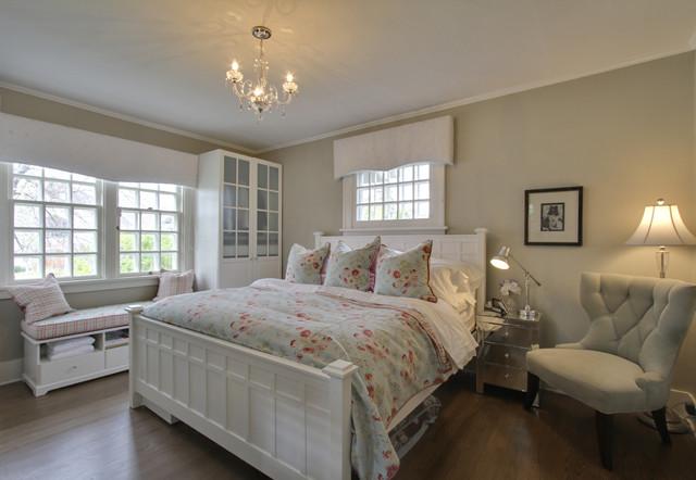 Bilton Design Group traditional-bedroom