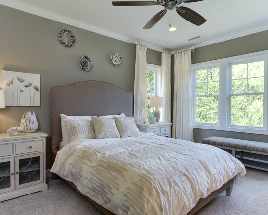 Benjamin Moore Sandy Hook Gray Home Design Ideas Pictures Remodel And Decor