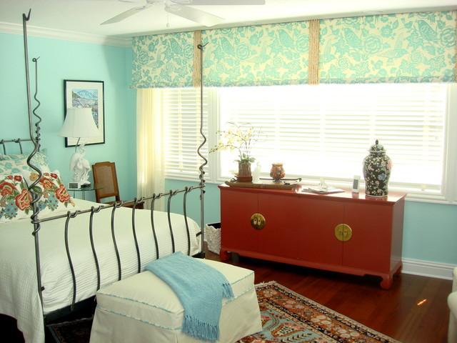Bird Key Remodel traditional-bedroom