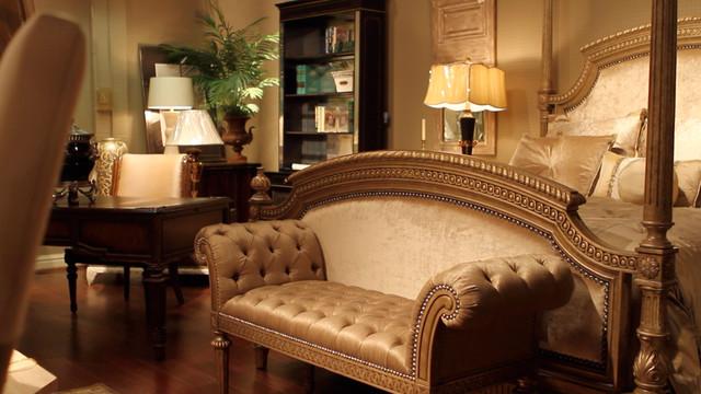Birmingham Wholesale Furniture-Bedroom traditional-bedroom